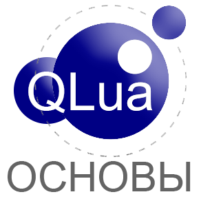 Qlua-основы